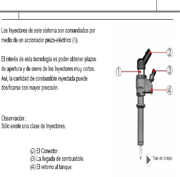 Bosch Piezo INYECTOR Fugas De Conector De 180 grados para Renault Laguna II